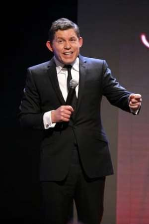 Image An Evening with Lee Evans