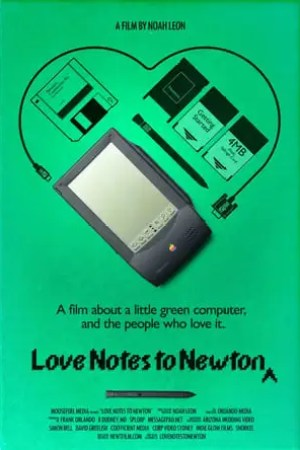 Image Love Notes to Newton