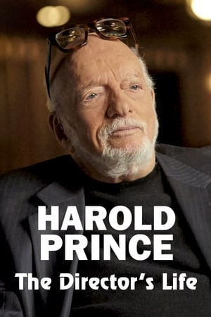 Image Harold Prince: The Director's Life