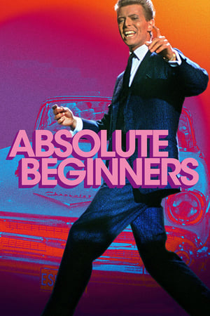 Image Absolute Beginners