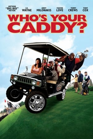 Image Who's Your Caddy?