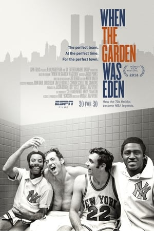 Image When the Garden Was Eden