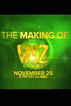 The Making of the Wiz Live!