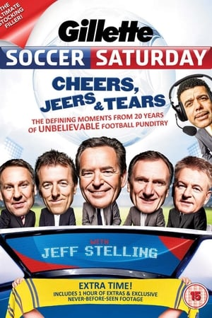 Gillette Soccer Saturday - Cheers, Jeers & Tears