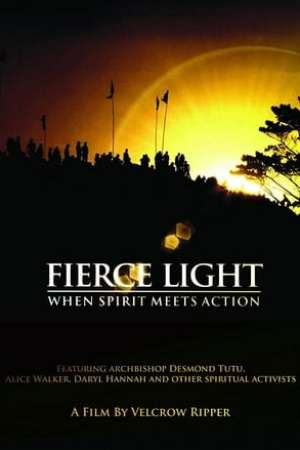 Image Fierce Light: When Spirit Meets Action