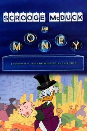 Image Scrooge McDuck and Money