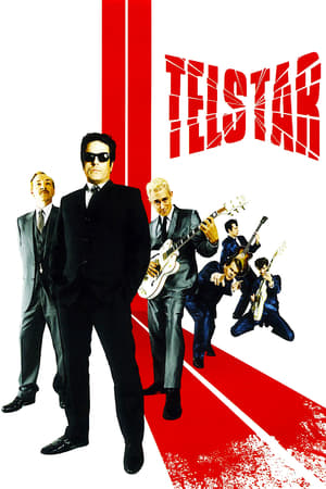 Image Telstar: The Joe Meek Story