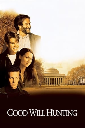 Image Good Will Hunting