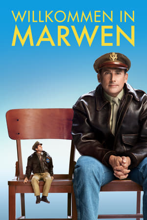 Image Welcome to Marwen