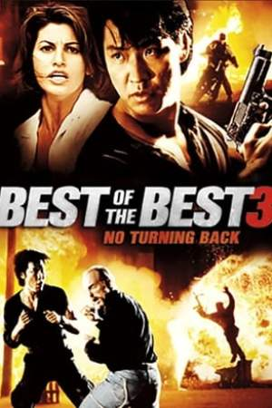 Image Best of the Best 3: No Turning Back
