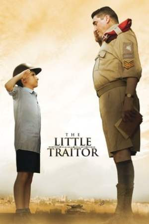 Image The Little Traitor