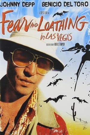 Spotlight on Location: Fear and Loathing in Las Vegas