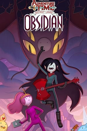 Image Adventure Time: Distant Lands - Obsidian