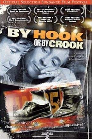 Image By Hook or by Crook