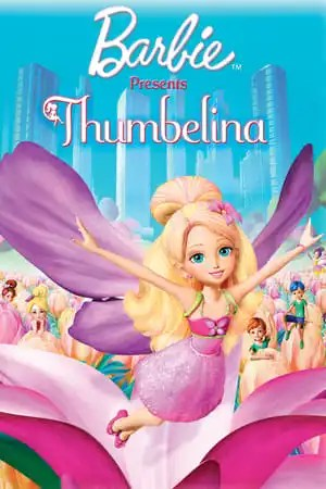 Image Barbie Presents: Thumbelina
