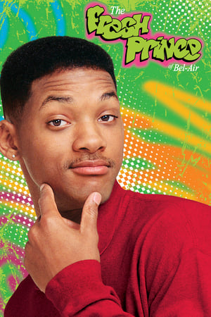 Willy il Principe di Bel-Air