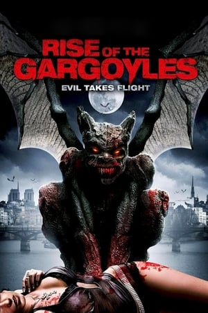 Image Rise of the Gargoyles
