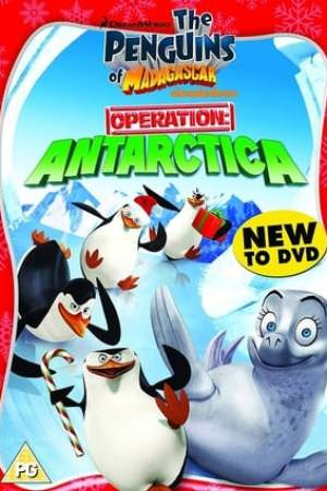Image The Penguins of Madagascar: Operation Antarctica