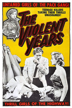 Image The Violent Years