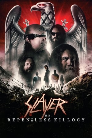 Image Slayer: The Repentless Killogy