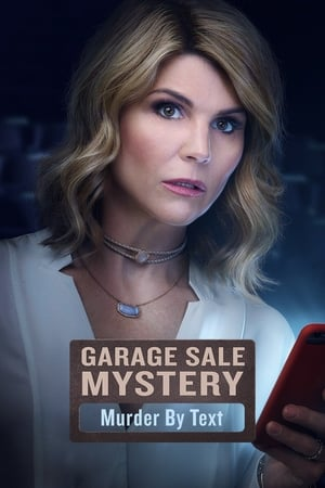 Image Garage Sale Mystery: Murder By Text