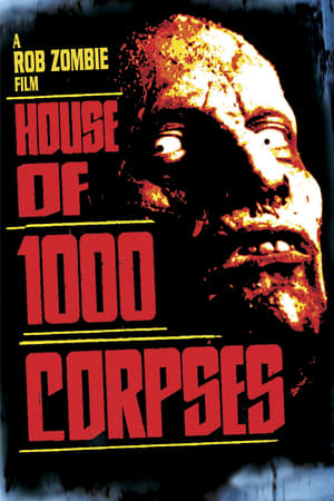 Image House of 1000 Corpses