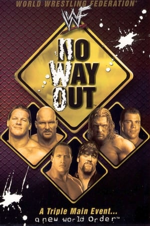 Image WWE No Way Out 2002