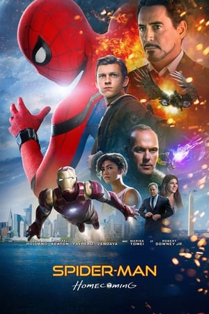 Image Spider-Man: Homecoming