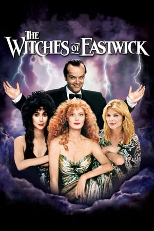 Image The Witches of Eastwick