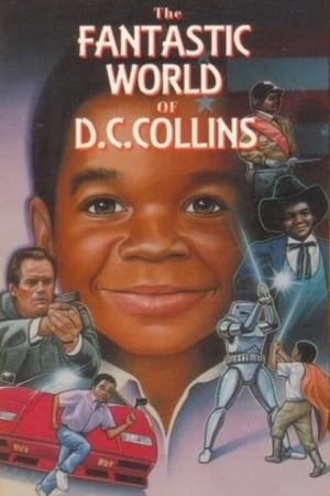 Image The Fantastic World of D.C. Collins