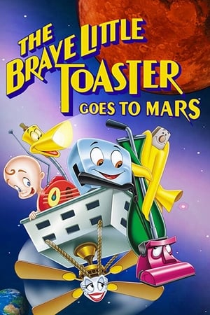Image The Brave Little Toaster Goes to Mars