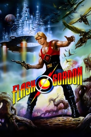 Image Flash Gordon