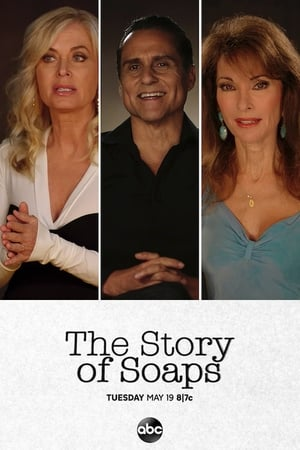 Image The Story of Soaps