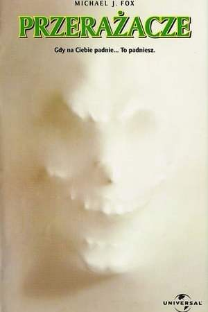 Image The Frighteners