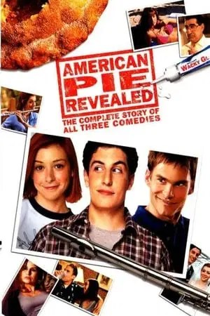 Image American Pie: Revealed
