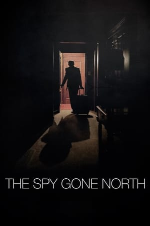 Image The Spy Gone North