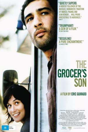Image The Grocer's Son
