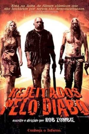 Image The Devil's Rejects
