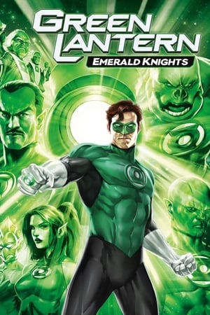Green Lantern: Emerald Knights