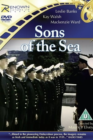 Image Sons of the Sea
