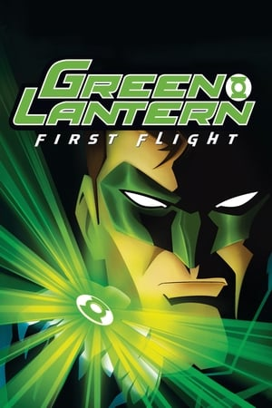 Image Green Lantern: First Flight