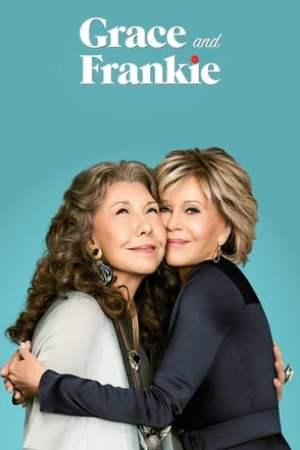 Image Grace and Frankie