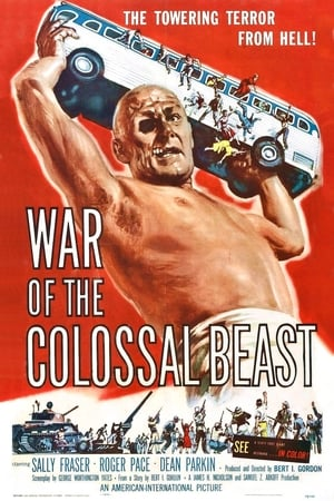 Image War of the Colossal Beast