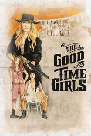 Image The Good Time Girls