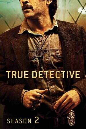 True Detective 2ª Temporada Completa (2015) Torrent – BluRay Rip 720p Dual Áudio Download Torrent