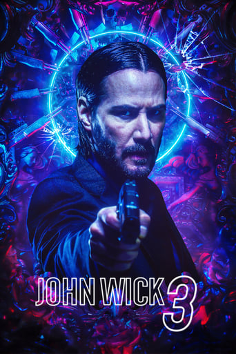 John Wick: Chapter 3 – Parabellum (2019) English Full Movie 720p HDRip | 2.2 GB | Download | Watch Online | GDrive