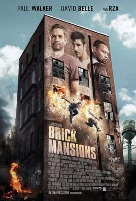 watch Brick Mansions 2013 online free