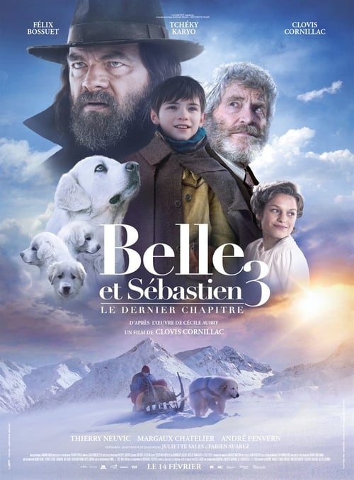 Belle et Sébastien 3 (2018)