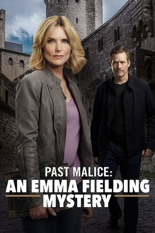 Past Malice: An Emma Fielding Mystery (2018)