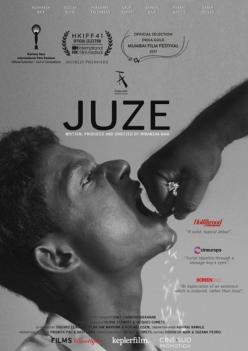 Juze (2018)